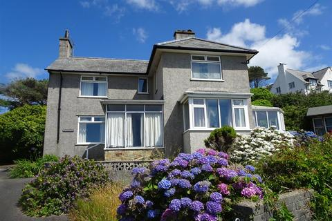 3 bedroom house for sale - Upper Morannedd, Criccieth