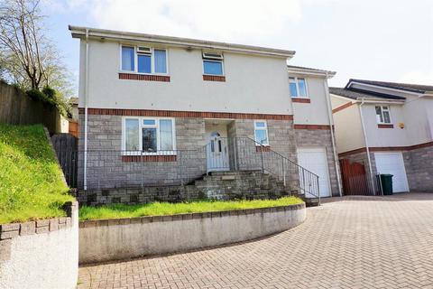 4 bedroom detached house to rent - Limes Lane, Liskeard
