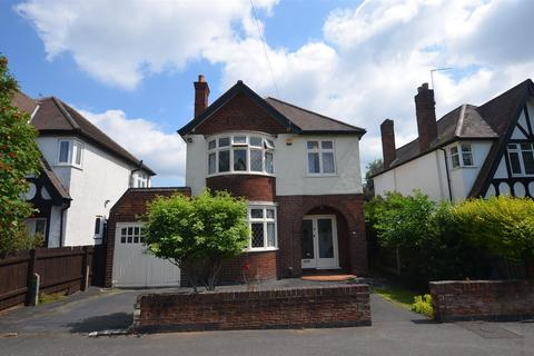 3 bedroom detached house for sale - Thornhill Road, Derby