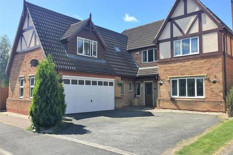 5 bedroom detached house for sale - Spinneybrook Way, Mickleover, Derby