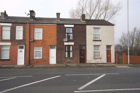 2 bedroom terraced house to rent - Wigan Road, Bolton