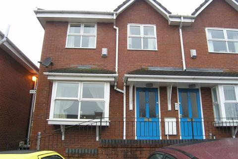 1 bedroom apartment to rent - Spinningdale, Little Hulton