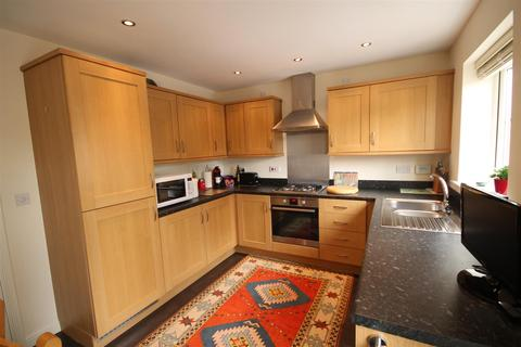 3 bedroom townhouse for sale - Howden Green, Howden Le Wear, Crook