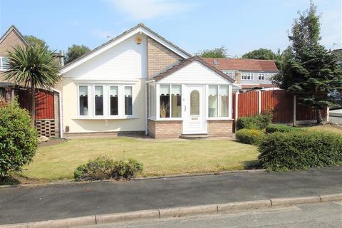2 bedroom detached bungalow for sale - Windle Ash, Liverpool