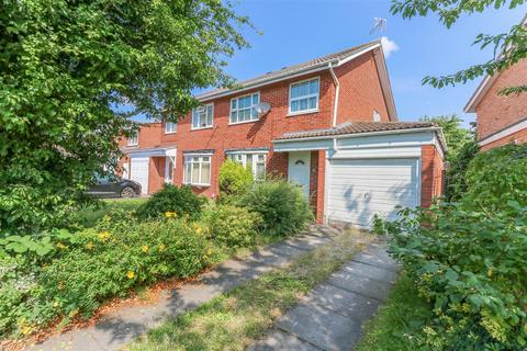 3 bedroom semi-detached house for sale - Oakworth Close, Coventry