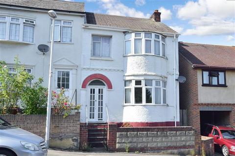 3 bedroom end of terrace house for sale - Parr Avenue, Gillingham, Kent