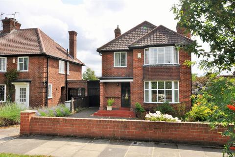 3 bedroom detached house for sale - Middlethorpe Drive, York YO24 1NA