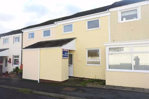 3 bedroom terraced house for sale - Maesyfrenni, Crymych, Pembrokeshire