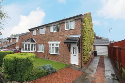 3 bedroom semi-detached house for sale - Muirfield Drive, Washington