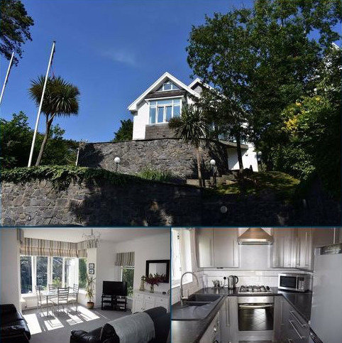 2 bedroom apartment for sale - Higher Lane, Langland, Swansea