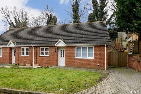 2 bedroom semi-detached bungalow for sale - Lees Road, Willesborough, Ashford
