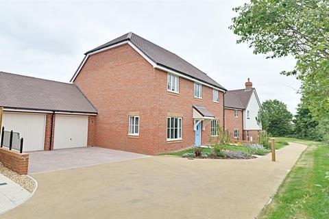 5 bedroom detached house for sale - Halden Field, Off Halden Lane, Rolvenden
