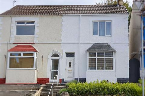 3 bedroom semi-detached house for sale - Coed Saeson Crescent, Swansea, SA2