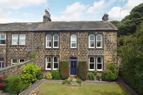 4 bedroom end of terrace house for sale - Carlton Mount, Yeadon