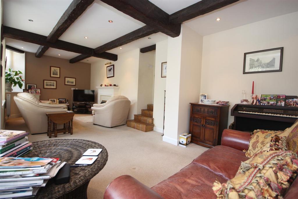 Large family lounge