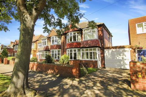 3 bedroom semi-detached house for sale - The Broadway, Cullercoats, Tyne And Wear