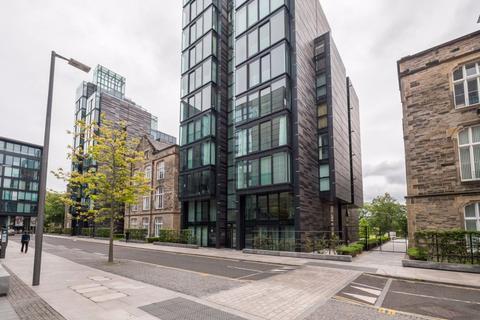 2 bedroom flat to rent - SIMPSON LOAN, QUARTERMILE, EDINBURGH, EH3 9GD