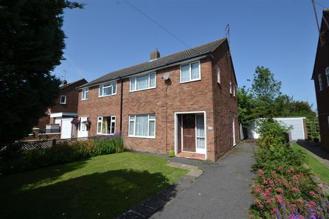 3 bedroom house for sale - Bedgrove, Aylesbury, HP21