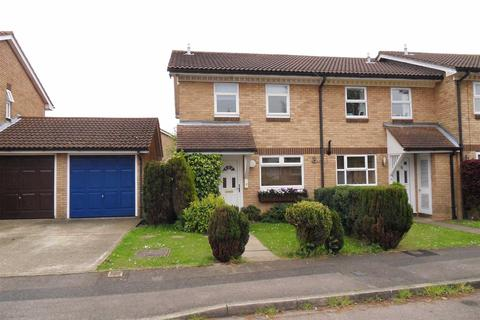 3 bedroom semi-detached house to rent - Wigmore