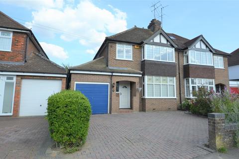 4 bedroom house to rent - Limes Avenue, Aylesbury