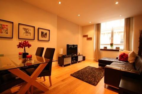 1 bedroom flat to rent - HUTCHESON STREET, GLASGOW, G1 1SH