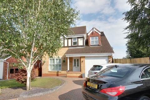 4 bedroom detached house for sale - Northwood Drive, Hessle