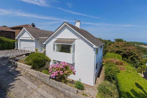 5 bedroom detached house for sale - Oxlea Close, The Lincombes, Torquay, Sourh Devon, TQ1