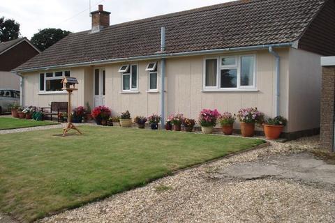 3 bedroom bungalow to rent - Tincleton, Dorchester, Dorset