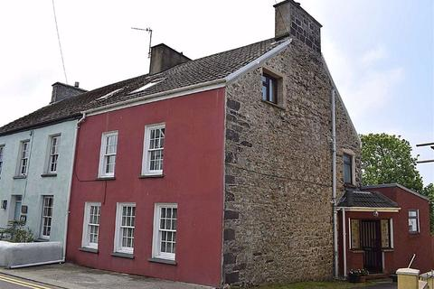 5 bedroom townhouse for sale - High Street, Solva, Haverfordwest