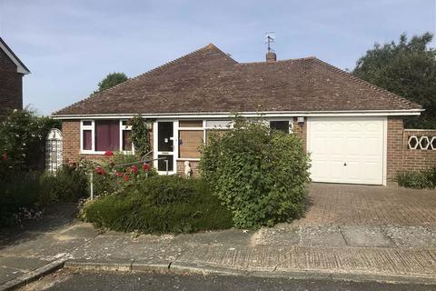 3 bedroom detached bungalow for sale - Barcombe Close, Seaford, East Sussex