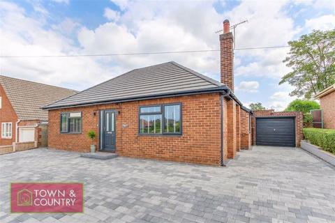 4 bedroom detached bungalow for sale - Richmond Road, Connah's Quay, Deeside, Flintshire