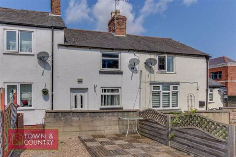 1 bedroom terraced house for sale - Stone Row, Connah's Quay, Deeside, Flintshire