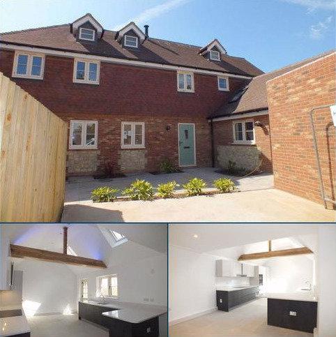 4 bedroom detached house for sale - Bartholomew Street, Hythe, Kent, CT21