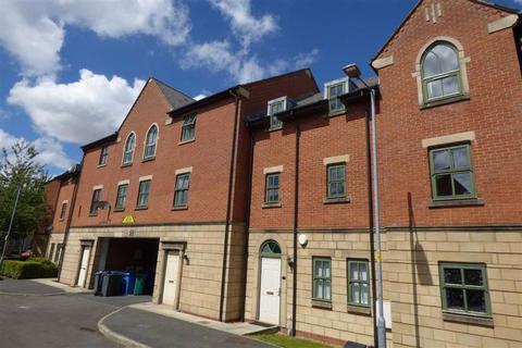 4 bedroom mews for sale - Schuster Road, Victoria Park, Manchester, M14