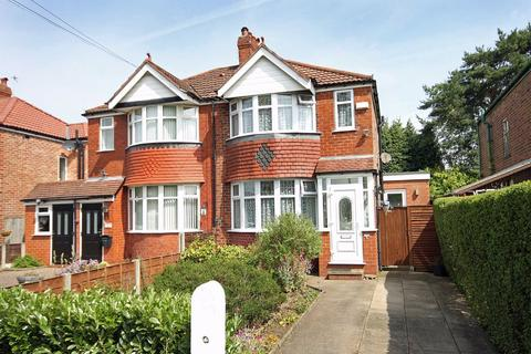 2 bedroom semi-detached house for sale - Woodhouse Lane East, Timperley, Cheshire