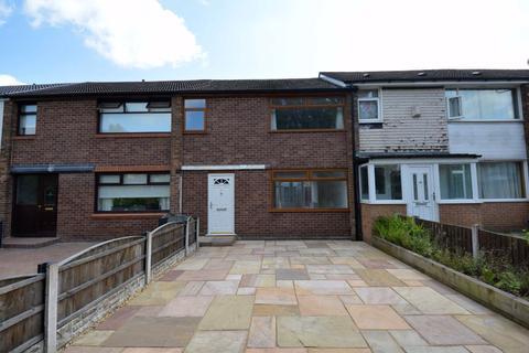 3 bedroom townhouse to rent - Bentinck Street, Goose Green, Wigan, WN3