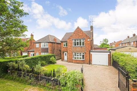 4 bedroom detached house to rent - Hookstone Chase, Harrogate, North Yorkshire