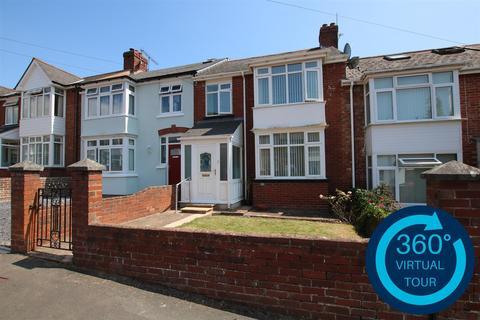 3 bedroom terraced house for sale - Pamela Road, Polsloe, Exeter