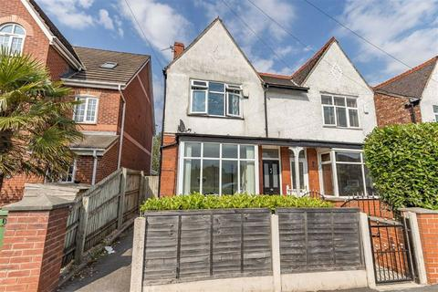 2 bedroom semi-detached house to rent - Northenden Road, Sale, Cheshire