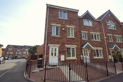 4 bedroom townhouse for sale - Chestnut Lane, Leeds