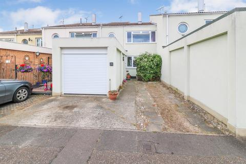 3 bedroom terraced house for sale - Payne Place, East Hanningfield, Chelmsford