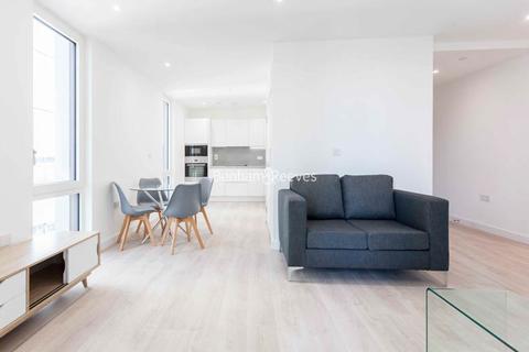 2 bedroom apartment to rent - College Road, Harrow, HA1