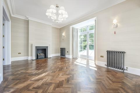 3 bedroom house for sale - Bloomfield Terrace, Belgravia , London, SW1W