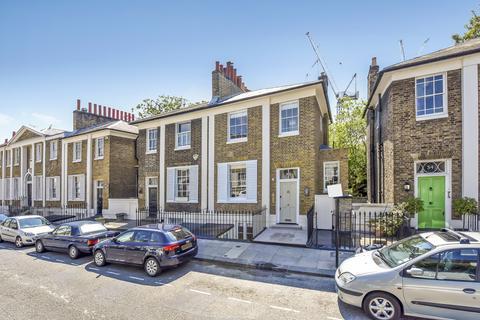 3 bedroom house for sale - Bloomfield Terrace, Belgravia, London, SW1W