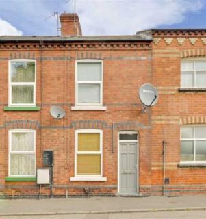 2 bedroom terraced house to rent - Bramcote Street, Nottingham