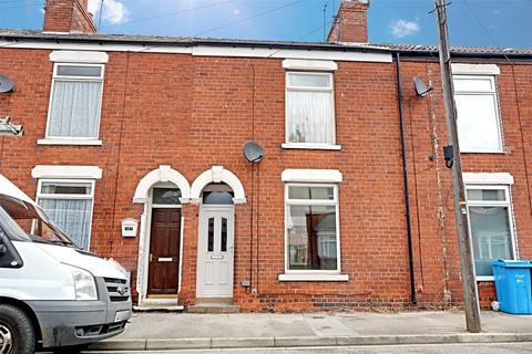 2 bedroom terraced house for sale - Steynburg Street, Hull, East Yorkshire, HU9