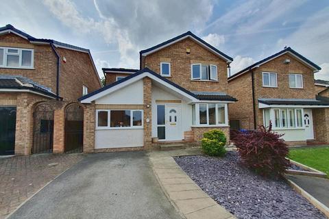 4 bedroom detached house for sale - Wychwood Glen, Sothall, Sheffield, S20 2QL