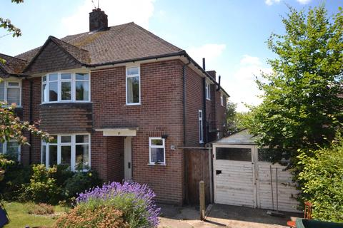 3 bedroom semi-detached house for sale - Crawshay Drive, Emmer Green