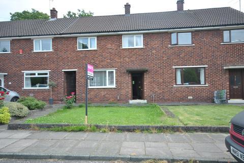 3 bedroom mews for sale - Narbonne Avenue, Ellesmere Park, Eccles, Manchester M30