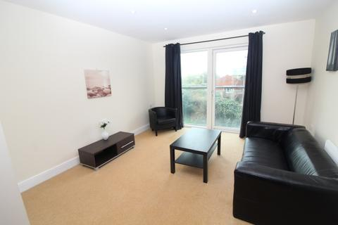1 bedroom apartment to rent - Meridian Bay, Trawler Road, Maritime Quarter, Swansea, West Glamorgan, SA1 1PG